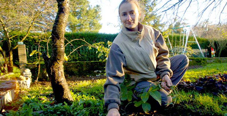 Recrutement de jardiniers es et informations sur le for Service a domicile jardinage